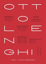 Ottolenghi het kookboek | Yotam Ottolenghi ; Sami Tamimi | 9789059567405