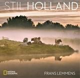 Stil Holland | Frans Lemmens | 9789059567634