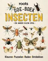 Doe-boek insecten | Roots |