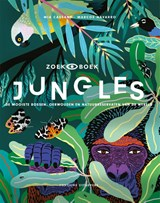Jungles | Mia Cassany ; Marcos Navarro |