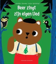 Beer zingt zijn eigen lied
