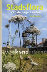 Stadsflora van de Lage Landen | Ton Denters |
