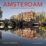 Amsterdam | Frans Lemmens | 9789059569799