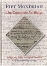 The complete writings | Piet Mondrian ; Louis Veen | 9789059972384