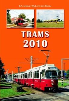 Trams 2010