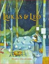 Lukas & Leo | Pamela Zagarenski |