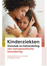 Kinderziekten | Michaela Glockler ; Karin Michael ; Wolfgang Goebel | 9789060388624