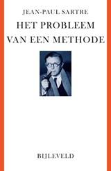 Het probleem van een methode | Jean-Paul Sartre |