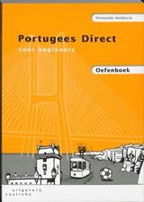 Portugees Direct voor beginners Oefenboek | F. Venancio | 9789062834228