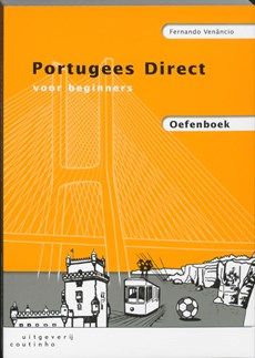 Portugees Direct - Oefenboek