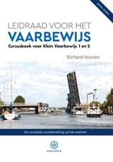 Leidraad voor het Vaarbewijs   Richard Vooren  
