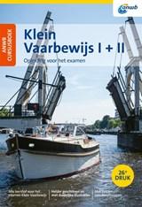 Cursusboek Klein Vaarbewijs I + II   Eelco Piena  