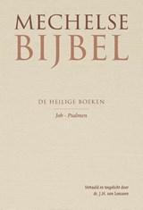 Mechelse Bijbel | J.H. van Leeuwen | 9789065395054