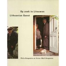 Op zoek in Litouwen / Lithuanian Quest