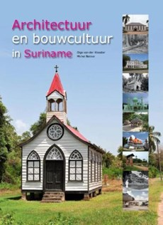 Architectuur en bouwcultuur in Suriname