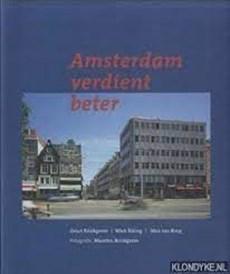Amsterdam verdient beter