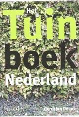 Het Tuinboek Nederland | G. Deunk |