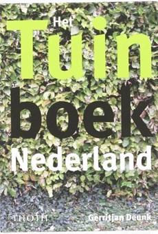 Het Tuinboek Nederland