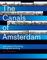 The Canals of Amsterdam | auteur onbekend | 9789068686401