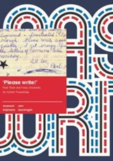 Please write! | Roosmarijn Hompe & Adelheid Smit | 9789069182841
