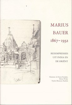 Marius Bauer 1867-1932
