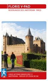 Floris V-pad | E. Boeve ; J. Naber ; Routewerk ; Stichting Wandelplatform-Law | 9789071068775