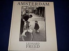 Amsterdam, the Sixties
