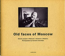 Old Faces of Moscow