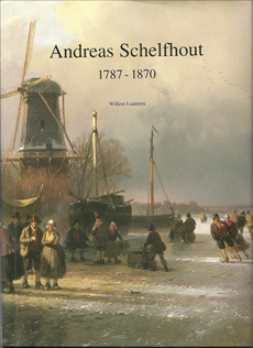 Andreas Schelfhout, 1787-1870
