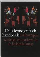 Hall's Iconografisch Handboek | James Hall | 9789074310055