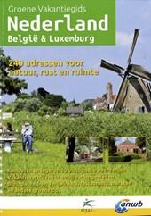Nederland, Belgie en Luxemburg