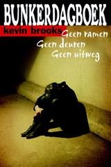 Bunkerdagboek | Kevin Brooks |