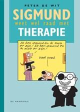 Sigmund weet wel raad met therapie | Peter de Wit |