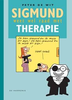 Sigmund weet wel raad met therapie