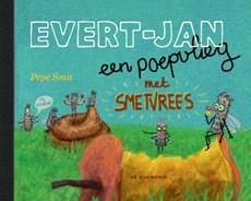 Evert-Jan, een poepvlieg met smetvrees