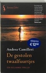 De gestolen twaalfuurtjes | A. Camilleri | 9789076270302