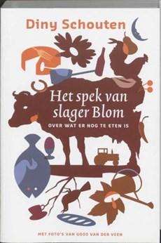 Het spek van slager Blom