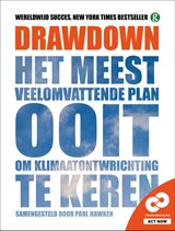 Drawdown | Paul Hawken | 9789078171324