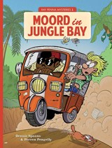 Ray penna mysteries 01. moord in jungle bay | dennis spaans |