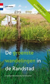 De groenste wandelingen in de Randstad | L. Heskes | 9789078641148