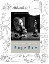 De kunst van / The art of Borge Ring | Jan-Willem de Vries | 9789079287451