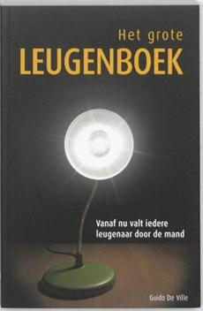 Het grote leugenboek
