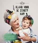 Klaar voor de start? Hap! | Nelleke Stegeman | 9789080188921