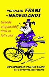 Populair Frans - Nederlands | Berry van de Wouw |