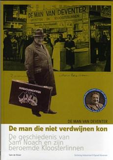 De man van Deventer