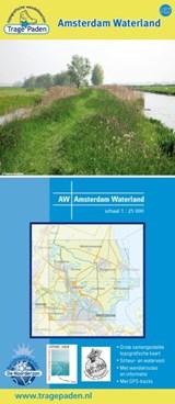 Amsterdam waterland | Leon Receveur | 9789081396103