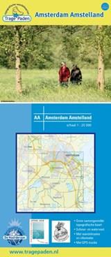 Amsterdam Amstelland | Leon Receveur | 9789081396189