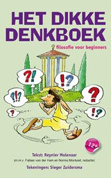 Het dikke denkboek | Reynier Molenaar | 9789081812122