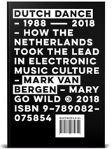 Dutch Dance | Mark van Bergen |