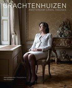 Grachtenhuizen/Amsterdam canal houses